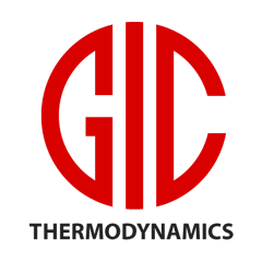 GIC THERMODYNAMICS